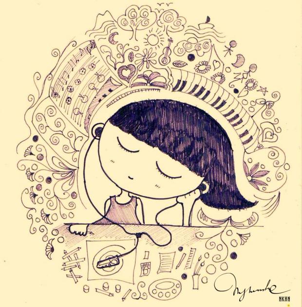 My little world ^_^