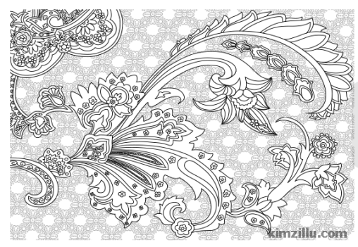 kimzillu.com - adult coloring page (1)