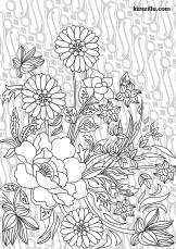 kimzillu.com - adult coloring page (2)