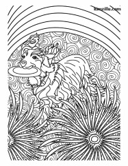 kimzillu.com - adult coloring page (4)