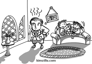 kimzillu.com - Bible stories for Buzz Bait Burritos illustration (1)