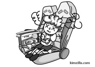 kimzillu.com - Bible stories for Buzz Bait Burritos illustration (2)
