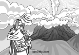 kimzillu.com - Bible stories for Buzz Bait Burritos illustration (6)