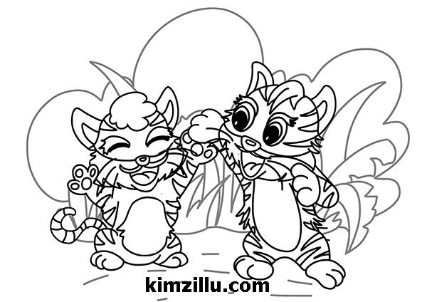 kimzillu.com - every tiger earns its stripes (12)