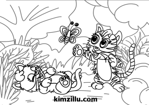 kimzillu.com - every tiger earns its stripes (3)