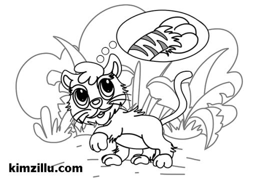 kimzillu.com - every tiger earns its stripes (4)