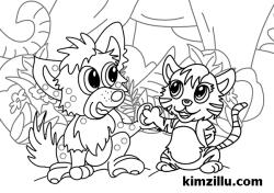 kimzillu.com - every tiger earns its stripes (6)