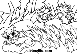 kimzillu.com - every tiger earns its stripes (8)