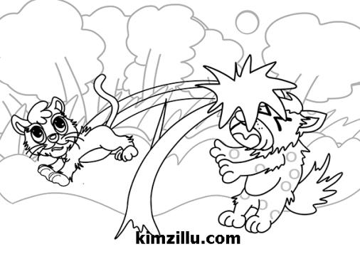 kimzillu.com - every tiger earns its stripes (9)