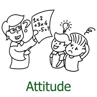 Attitude V2