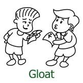 Gloat