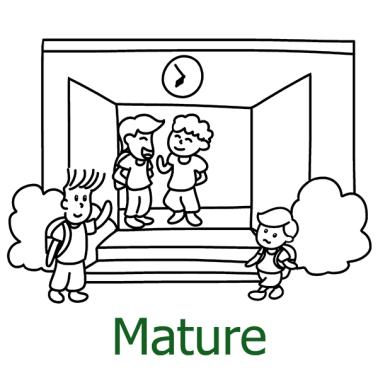 Mature