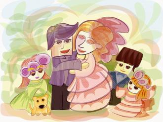 wedding_illustration